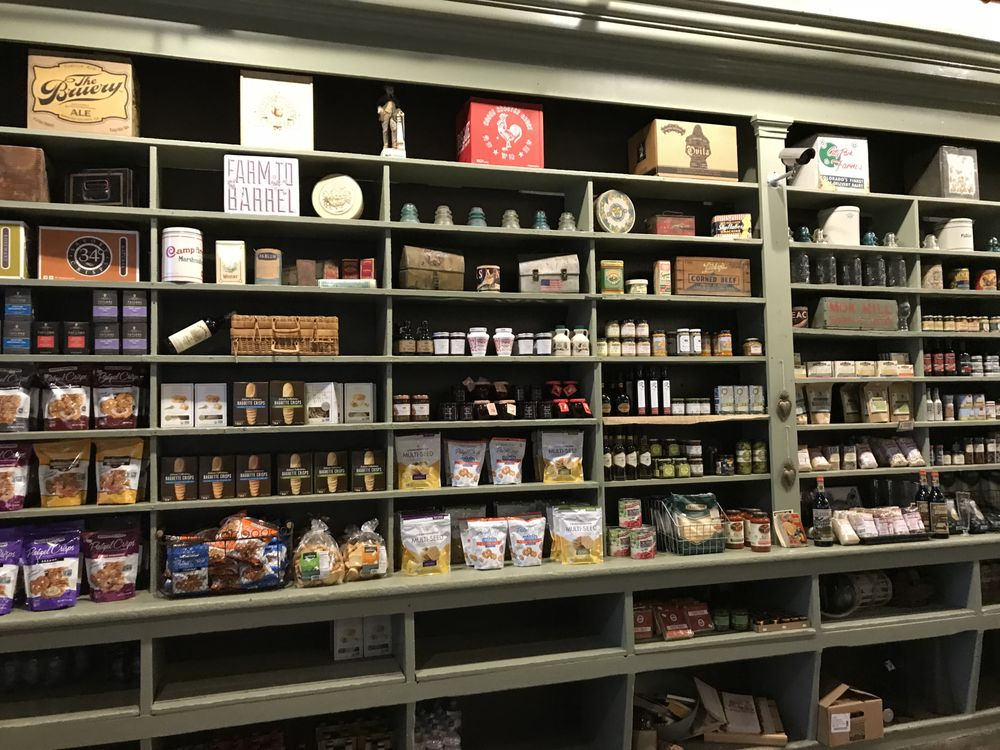 Sutter Creek Provisions: 78 Main St, Sutter Creek, CA
