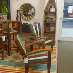 Fortunoff Backyard Store - 82 Photos - Furniture Stores ...