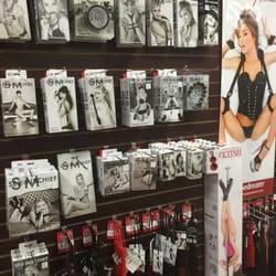 Sex stores in mckinney tx