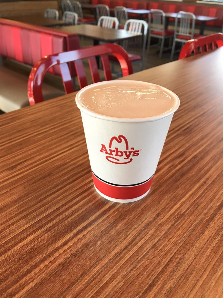 Arby's: 409 S Duff Ave, Ames, IA