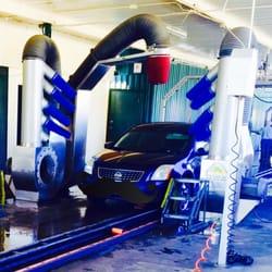 Drive thru car wash riverside ca