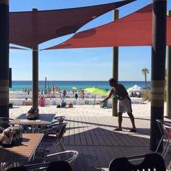Al S Beach Club Burger Bar