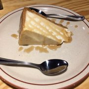 Korean Philly With Tots Photo Of Oakblue Kitchen Greenville Sc United States Maple Cheesecake So