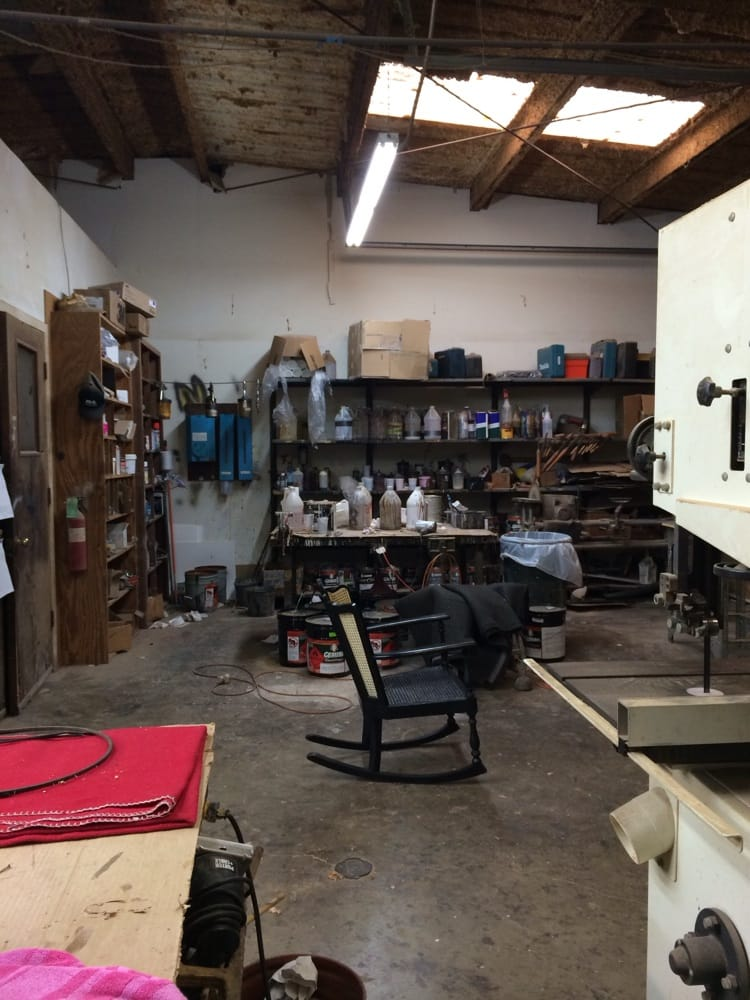 Smithers Furniture Refinishing  Repair -   Reviews