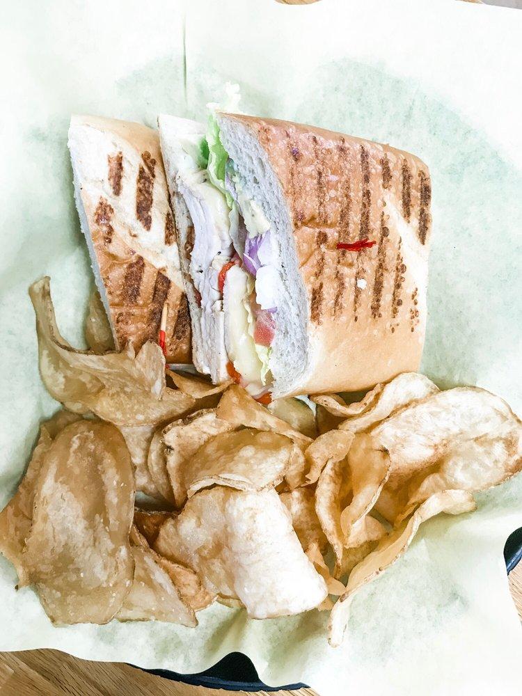 Panini Bread & Grill