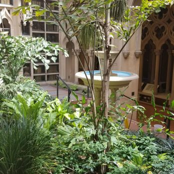 Chapel of the Chimes Oakland - 177 Photos & 116 Reviews - Funeral ...