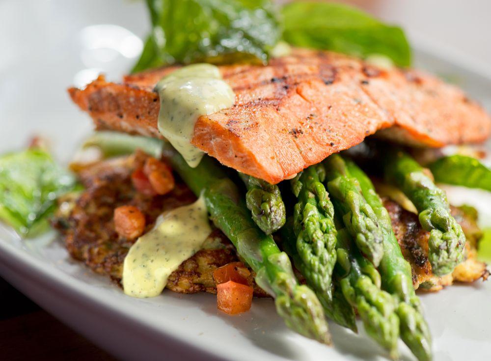 Duke's Seafood & Chowder: 901 Fairview Ave N, Seattle, WA