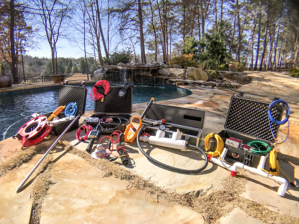Triton Pool Service: Gainesville, GA