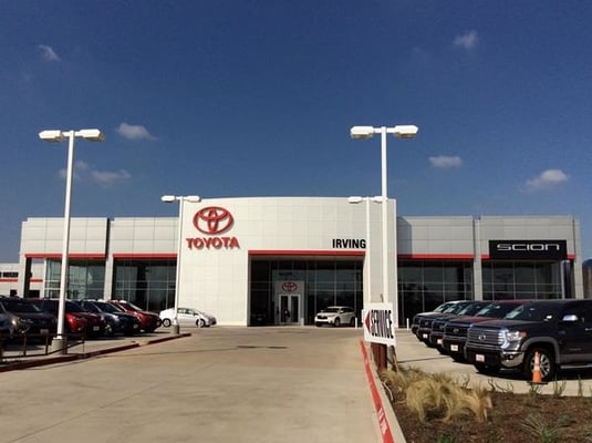 Toyota Of Irving 1999 W Airport Fwy Irving, TX Truck Renting U0026 Leasing    MapQuest