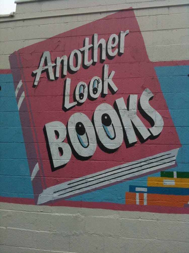 Another Look Books: 22263 Goddard Rd, Taylor, MI