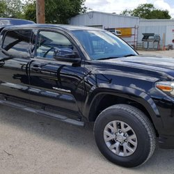 Jesse Uresti Camper Sales Amp Truck Accessories Request A