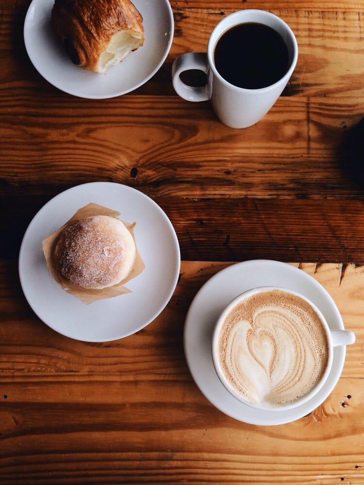 Jitterbug Cafe Menu