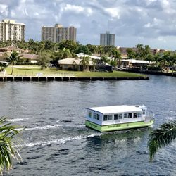 Photo Of Pompano Beach Water Taxi Fl United States Look