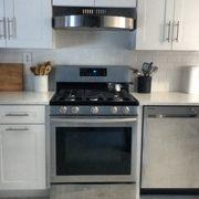Removing Photo of Wholesale Kitchen Cabinet Distributors - Perth Amboy, NJ, United States