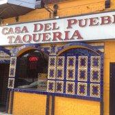Casa Del Pueblo Restaurant Chicago Pilsen