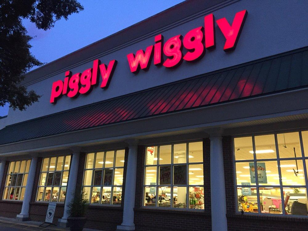 Piggly Wiggly: 3818 Devine St, Columbia, SC