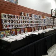 Comics & Anime - 11 Photos - Toy Stores - 22500 Town Cir