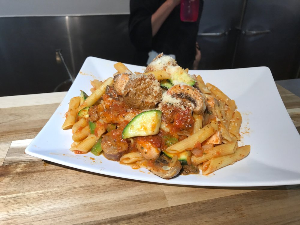 PFD Cafe @ Schilling Place - Order Food Online - 28 Photos