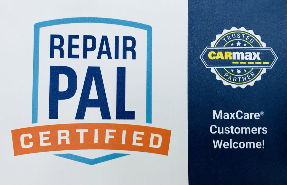 Carmax Extended Warranty >> Now Partnered With Carmax To Service Their Maxcare Extended Warranty