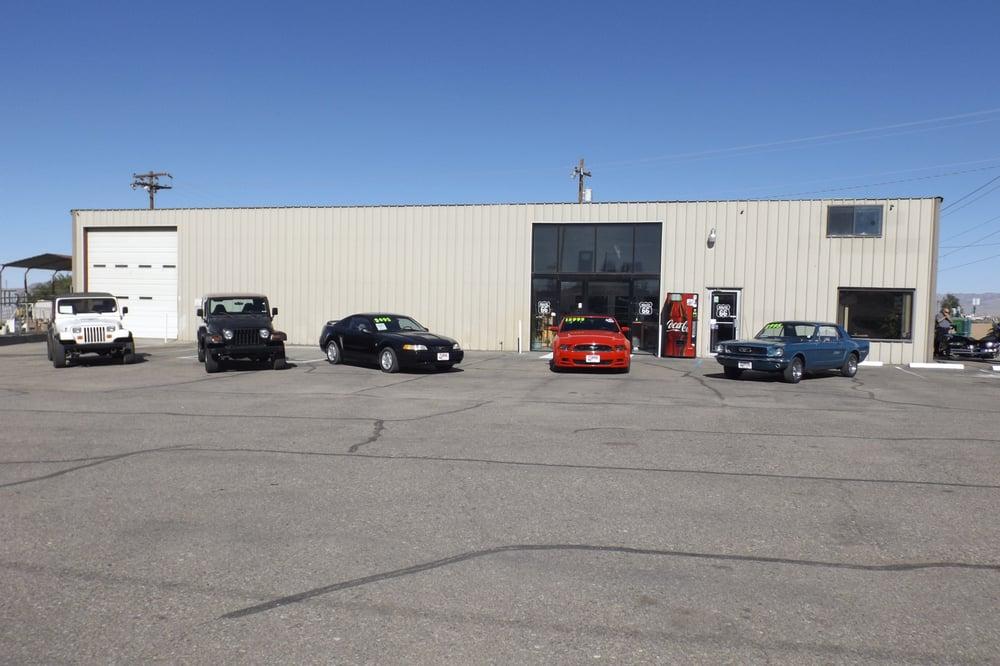 Photos For Kingman Auto Plaza Yelp