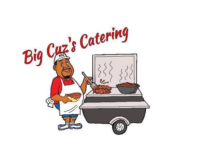 Big Cuz's Catering: 428 E Thunderbird Rd, Phoenix, AZ