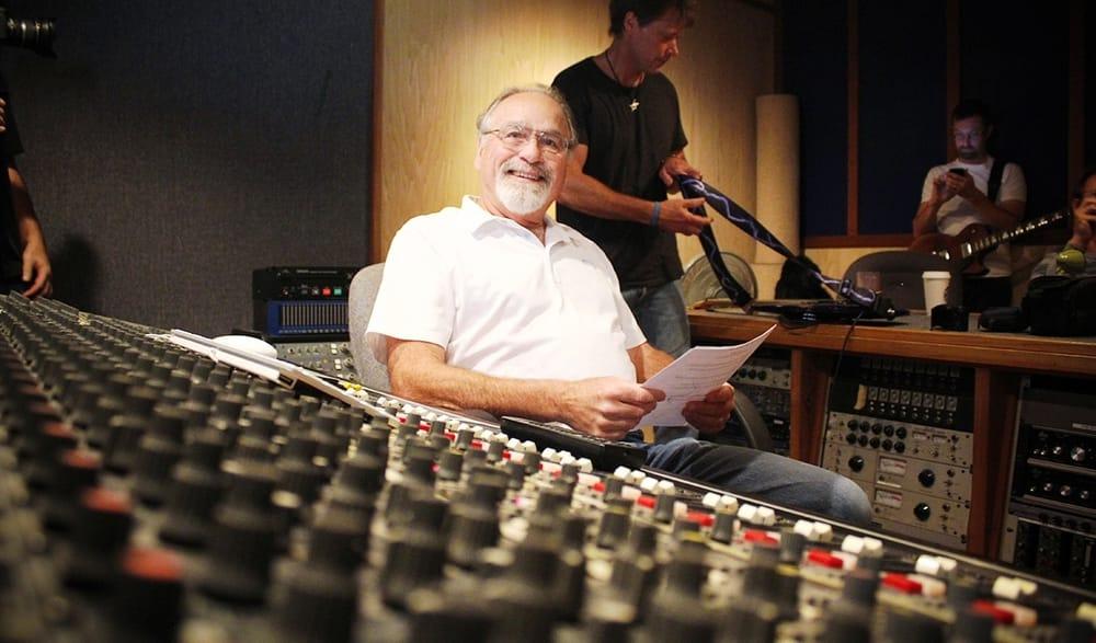 Mars Recording Studio: Aptos, CA