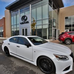 Photo De Larry H Miller Lexus Spokane   Spokane, WA, États Unis.