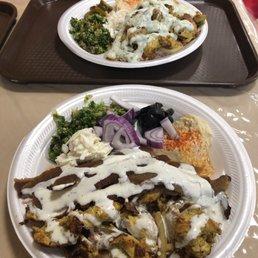 8f7cf31c397583 Deez Greek Cafe - 31 Photos   32 Reviews - Greek - 599 Sam Ridley ...