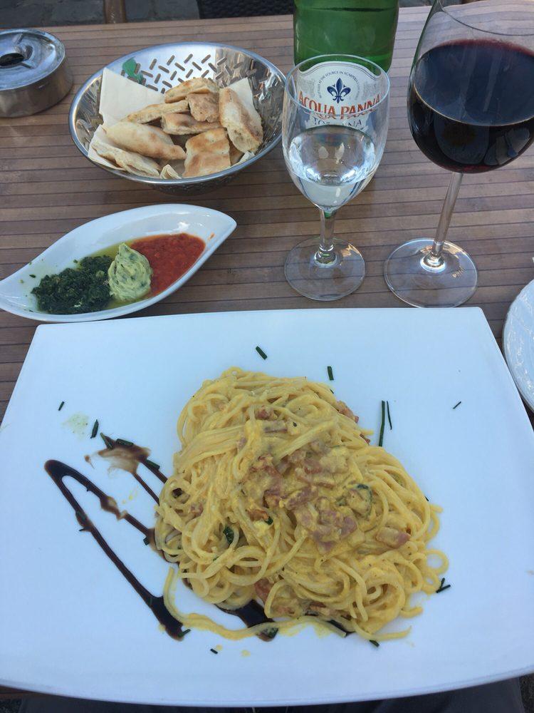 Bastiano Italian Restaurant