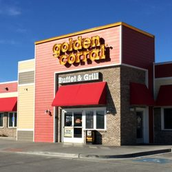 Photo Of Golden Corral Raymore Mo United States Restaurant Exterior