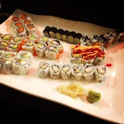 U-Yee Sushi