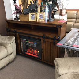 Photo Of Flooring America U0026 Furniture Outlet   Liberal, KS, United States.  TV