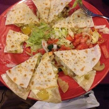Moreno S Mexican Restaurant Friendswood Menu