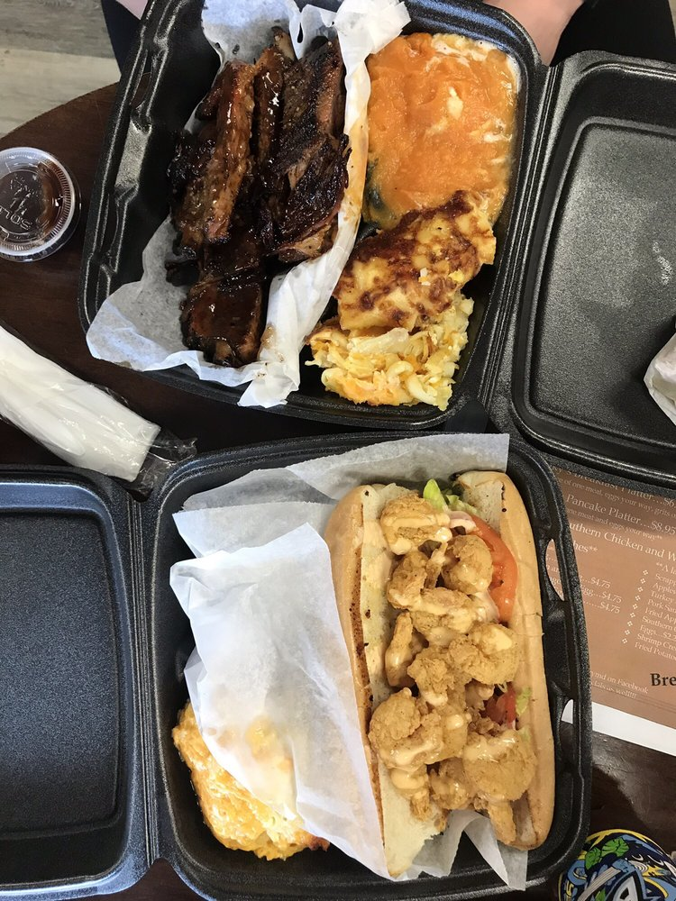 Pinky's Eatery: 7995 Solomons Island Rd, Owings, MD