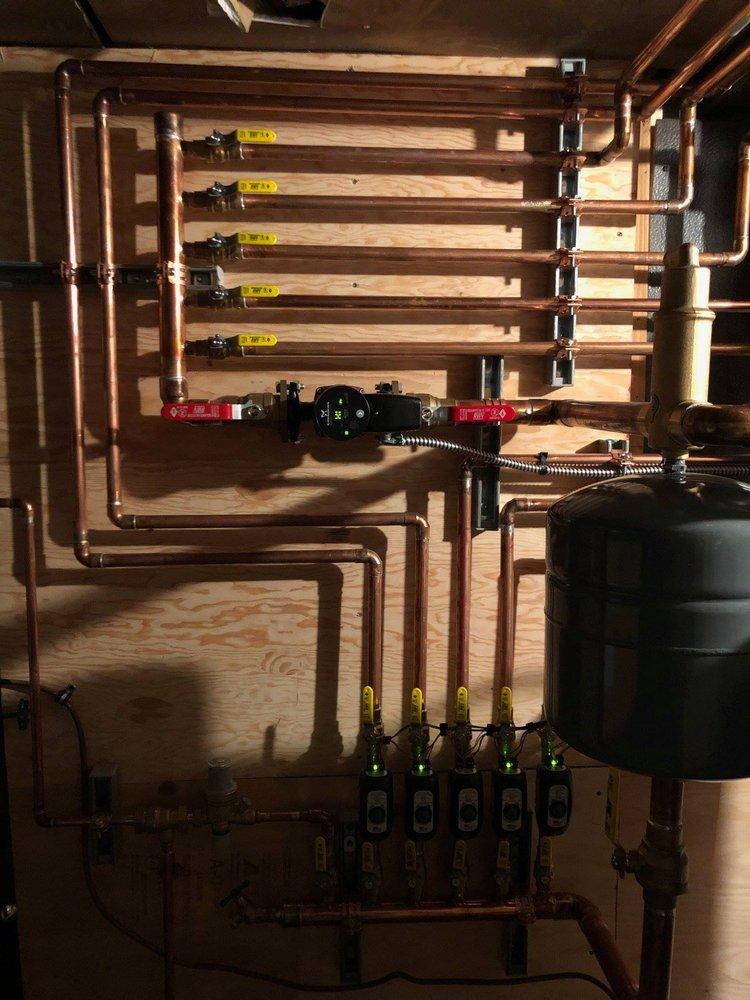 SubZero Heating and Air: 1791 Bona St, North Pole, AK