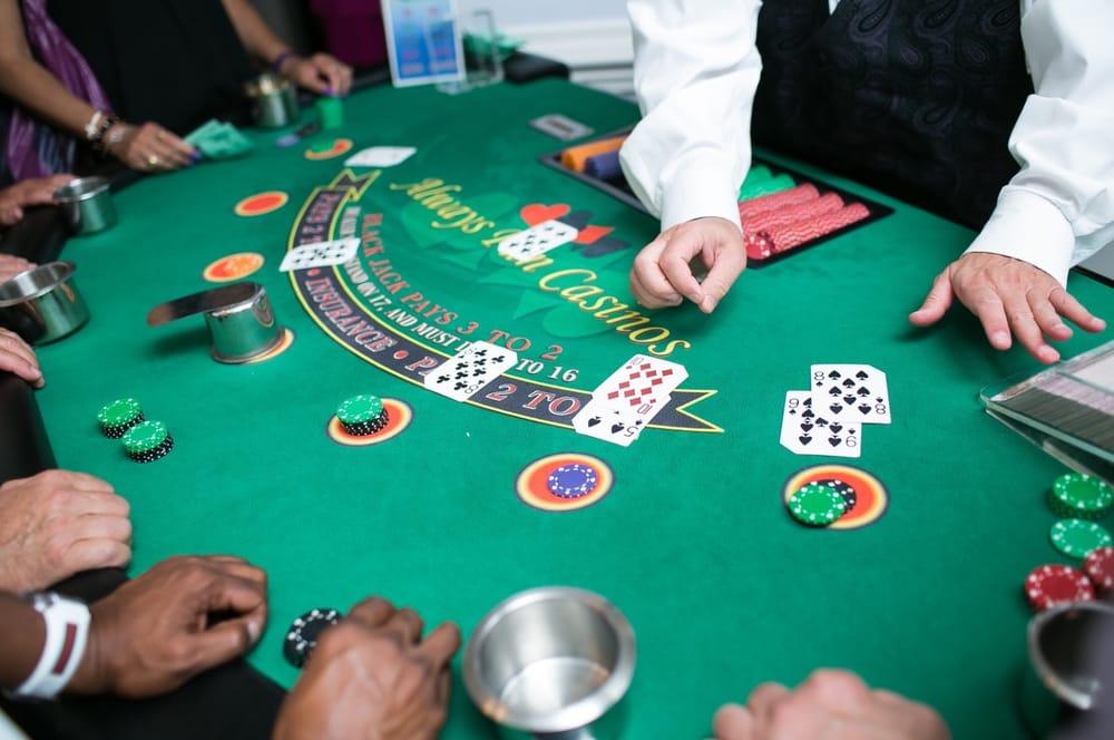Casino near centreville va