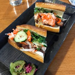 Photo Of The Deluxe Reno Nv United States Clic Banh Mi With