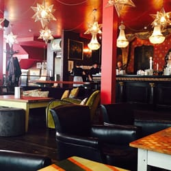 Cosy Club - Bars - 34 Old Christchurch Road, Bournemouth ...