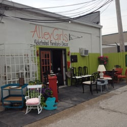 Alley Girls 22 s Furniture Stores Reviews