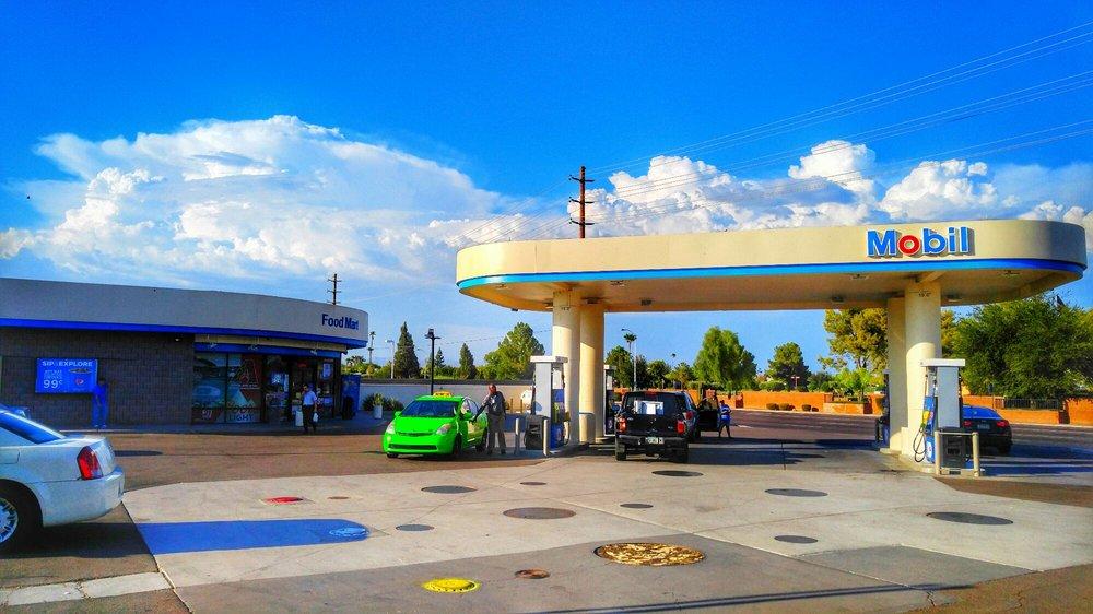 Photos For Exxon Mobil Yelp