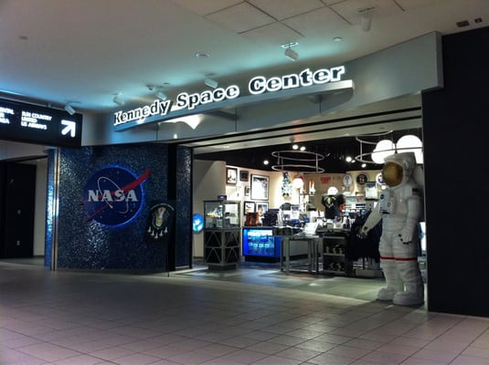 nasa store washington dc - photo #22