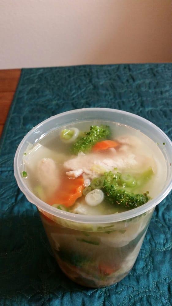 Chinese Food Near Santee Ca