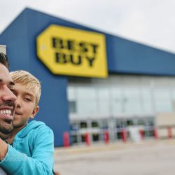 Best Buy - 52 Reviews - Appliances - 7401 Lemont Rd, Downers