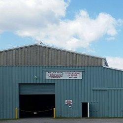 Mcelroy Metal Building Supplies 3052 Yadkin Rd