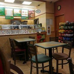 Photo Of Subway Corning Ca United States Clean Restaurant