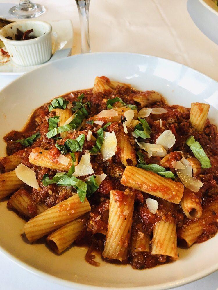 Cassarino's Restaurant: 177 Atwells Ave, Providence, RI