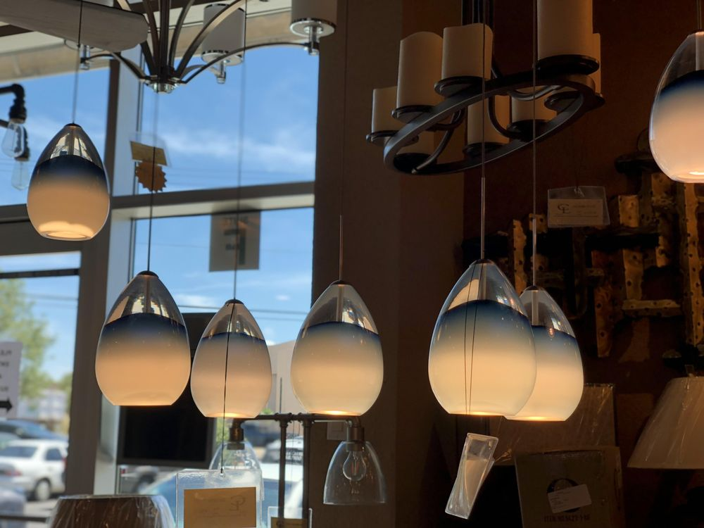 Creative Lighting and Electrical