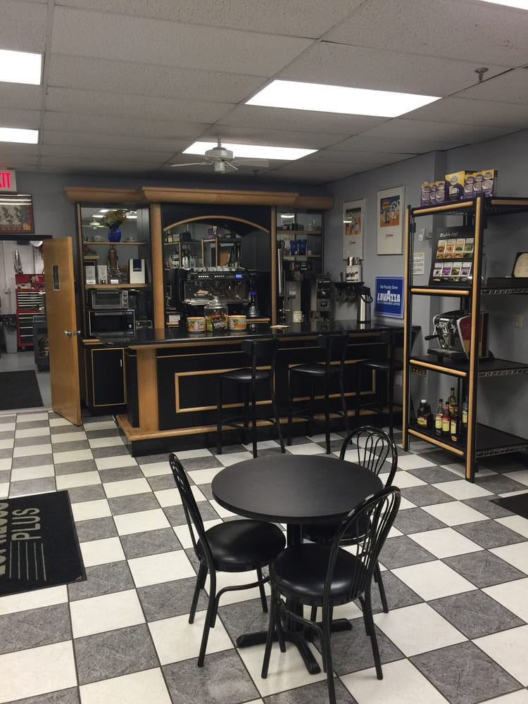 Espresso Plus Appliances Amp Repair 85 Commercial St
