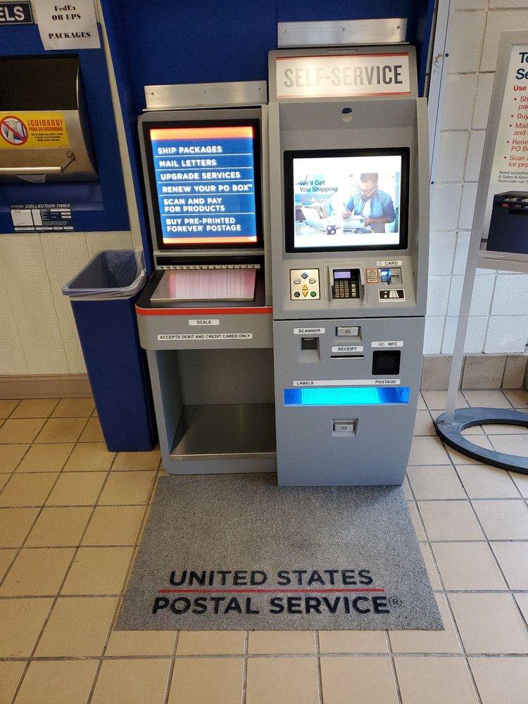 US Post Office: 285 Cayuga Rd, Buffalo, NY