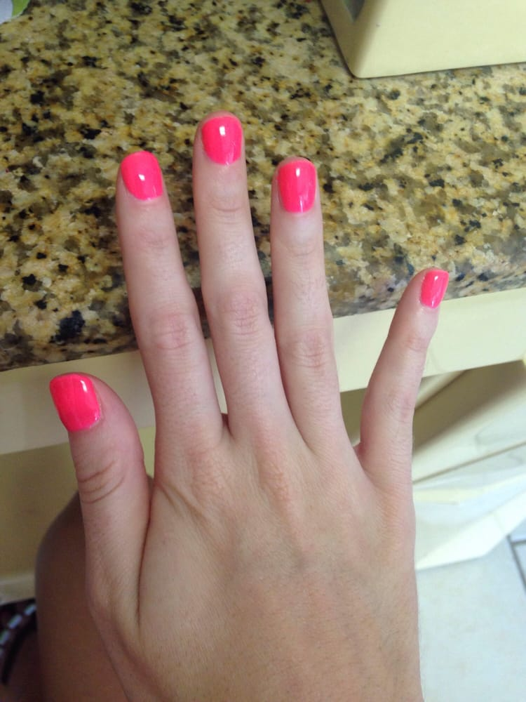 Photos for Exotic Nail Salon - Yelp